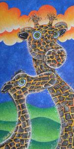 Girafomanie